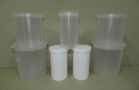 Kubki - 1-litrowe i 1,5-litrowe z podziałkami